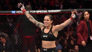 Amanda Nunes Career Earnings In UFC