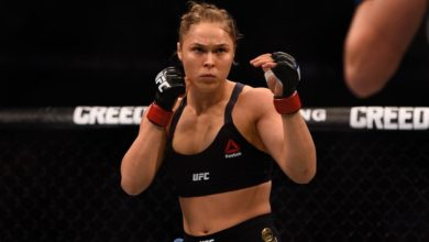 Ronda Rousey Career Earnings In UFC