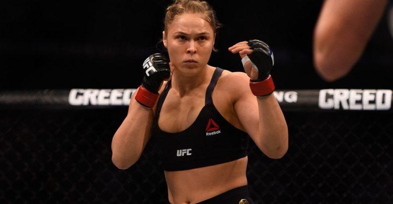 Ronda Rousey Career Earnings In UFC