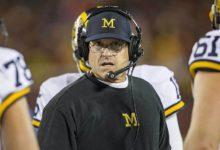 Michigan Makes Final Decision On Jim Harbaugh