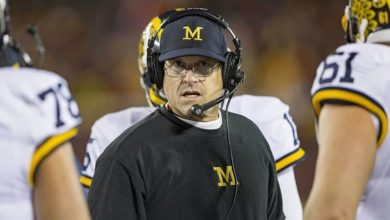 ESPN Has Harsh Words For Michigan, Jim Harbaugh