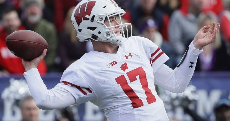 Winner of Ohio State vs Wisconsin Is Obvious, Says ESPN