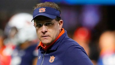 Gus Malzahn Directly Responds To Leaving Auburn For Arkansas