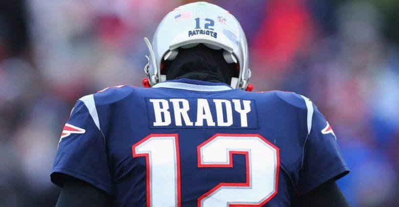 Why Chris Godwin Gave Tom Brady His Jersey