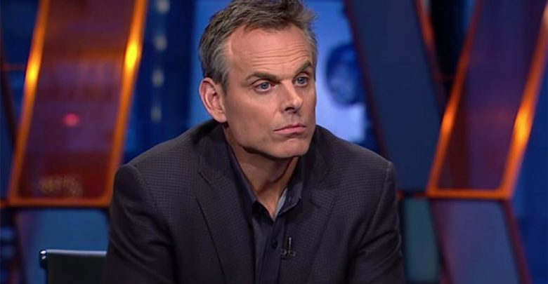 Colin Cowherd Says Winner Of LSU vs Florida Is Obvious