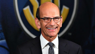 Paul Finebaum Gets Brutally Honest About Utah And Playoff