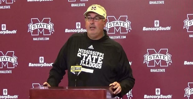 Mississippi State Is Done With Joe Moorhead, Says Paul Finebaum