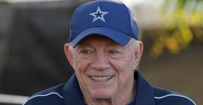 Jerry Jones Has Message For Former Cowboys Coach