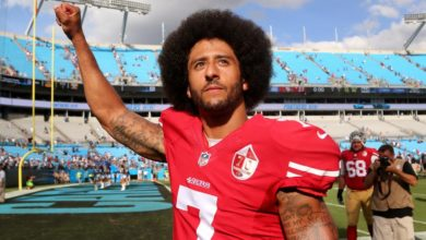 Colin Kaepernick Begs For Second Chance After Botched Workout