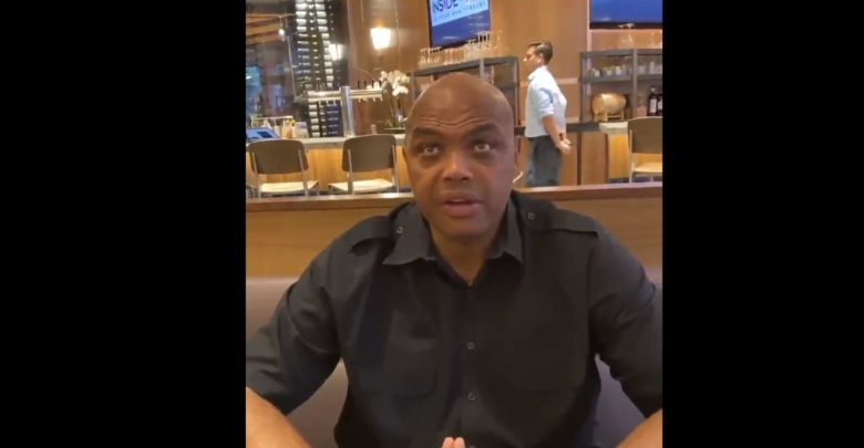 Charles Barkley Says It Is Obvious Who Is Better Between Kawhi Leonard and LeBron James