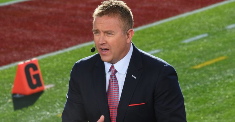Kirk Herbstreit Has Message For Todd McShay