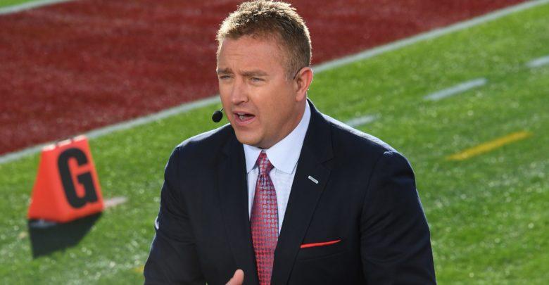 Winner of Alabama vs LSU Is Obvious, Says Kirk Herbstreit