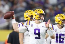 LSU Is In Big Trouble, According To Fox Sports