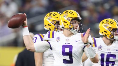 NFL Exec Says Joe Burrow Has No Leverage Over Bengals