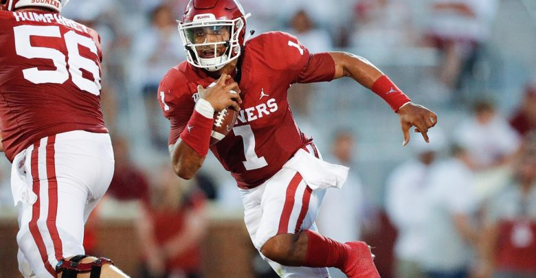 Texas Has Serious Warning For Jalen Hurts, Oklahoma