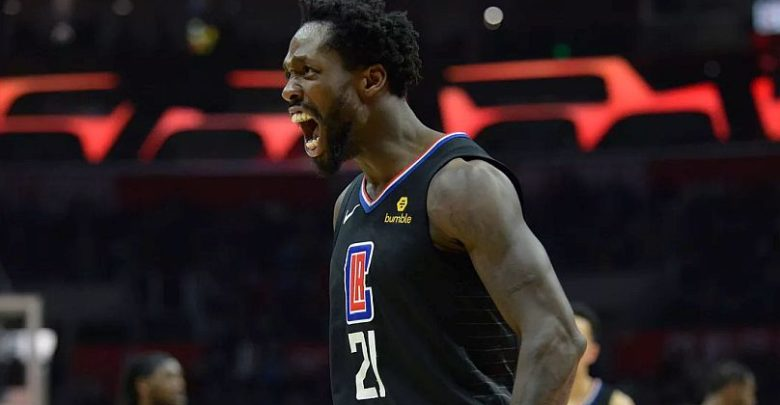 Clippers Star Mocks LeBron James After Lakers Win