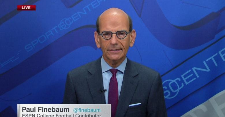 Paul Finebaum Makes Surprising Prediction For LSU vs Florida