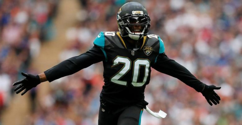 Jaguars Refusing To Trade Jalen Ramsey To Chiefs, Ravens Or Eagles
