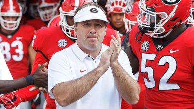 Georgia vs Auburn Winner Is Obvious, Says Colin Cowherd