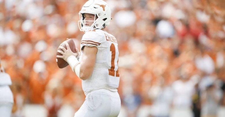 Texas Has No Hope Vs Oklahoma, According To Paul Finebaum