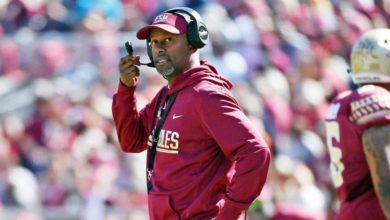 Is Jim Harbaugh Hiring Willie Taggart As Michigan Coach?