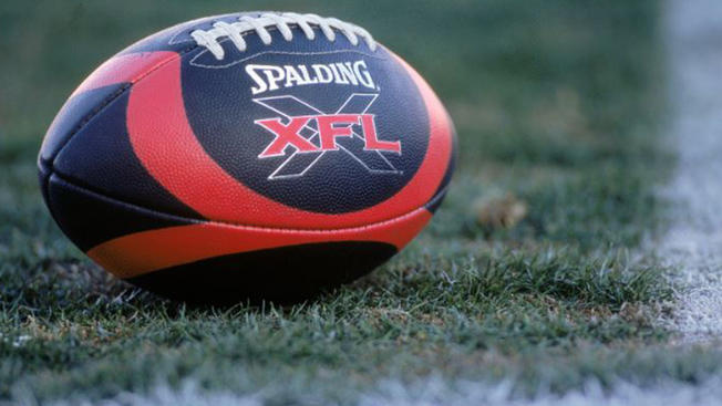 Here Is How Much XFL Players Are Getting Paid