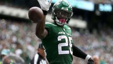 Jets React To Le'Veon Bell Trade Deal