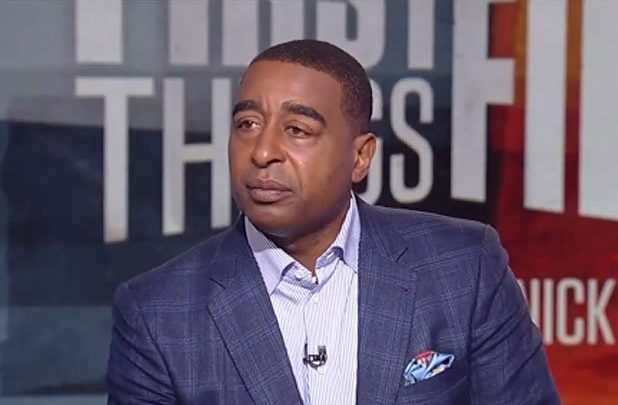 Why Is Cris Carter Out At Fox Sports? Now We Know