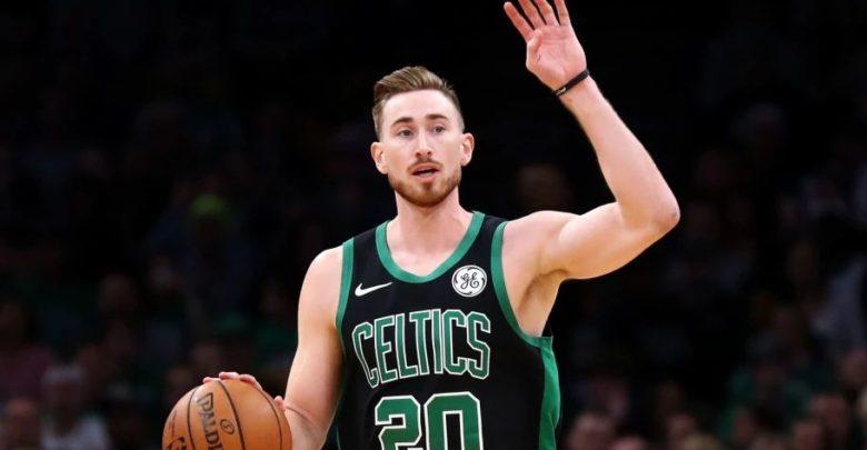 Gordon Hayward Makes Final Boston Celtics Decision