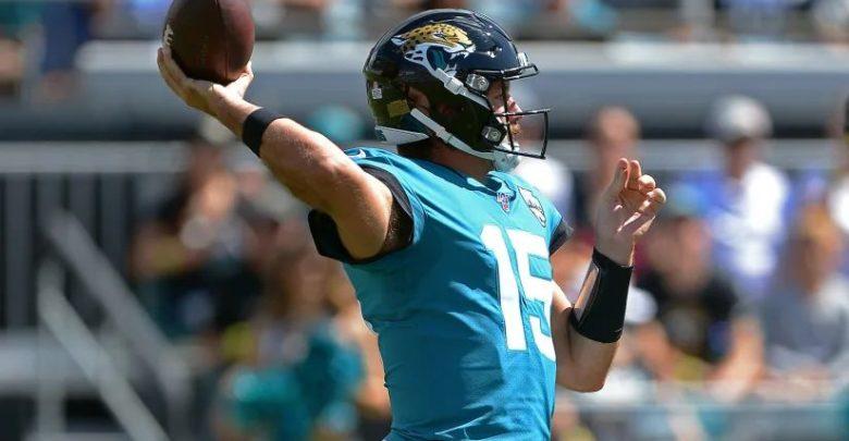 Jaguars Will Bench Gardner Minshew, Start Nick Foles