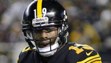 Juju Smith-Schuster Owns Jalen Ramsey After Steelers Beat Rams