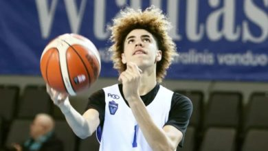 LaMelo Ball To Be Drafted First Overall In 2020 NBA Draft?