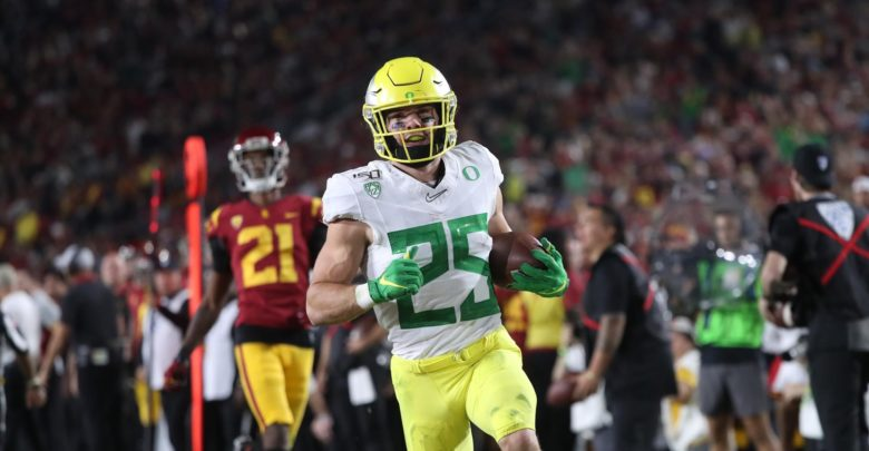 Wisconsin Thinks Oregon Cheated In Rose Bowl