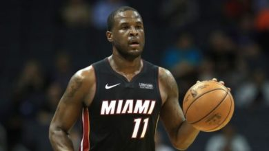 Truth About Dion Waiters Overdosing On Gummies Revealed