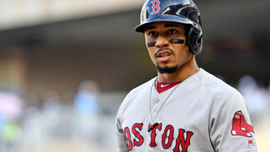 Boston Red Sox Make Final Decision About Mookie Betts