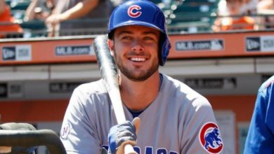 Chicago Cubs Trading Kris Bryant To Washington Nationals?