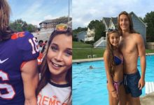 Trevor Lawrence's Girlfriend Marissa Mowry Goes Viral
