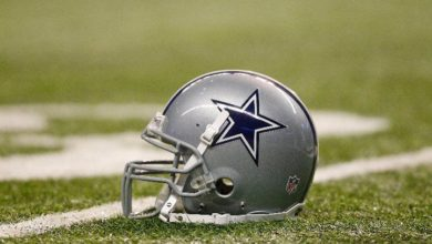Gay Dallas Cowboys Star Reveals Why He Came Out