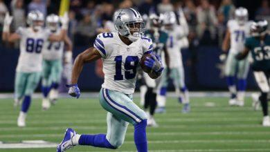 Amari Cooper Makes Decision On Dallas Cowboys Future