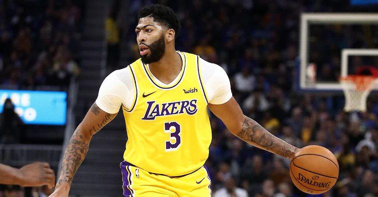 Lakers Still Favorites To Win NBA Championship