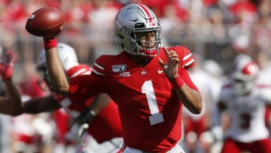 Ohio State Has Big Weakness Heading Into 2020, Says ESPN