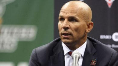 New York Knicks Will Hire Jason Kidd As Next Head Coach