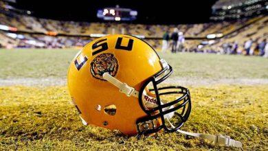 Real Reason LSU Suspended Quarterback Peter Parrish Revealed