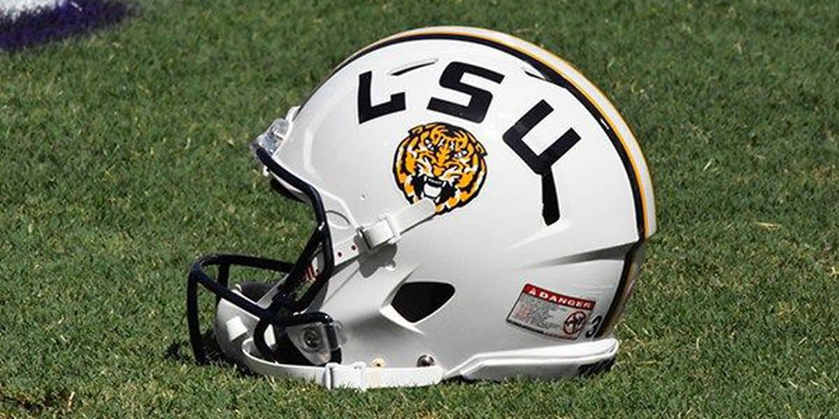 LSU Loses Star Ahead Of Bowl Game Against Oklahoma - Game 7