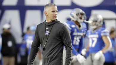 Mike Norvell Will Be Next Coach Of Florida State