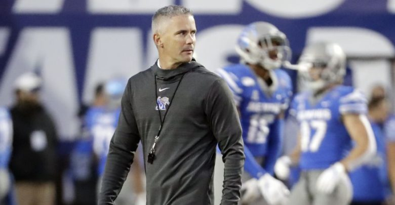 FSU Firing Mike Norvell Over George Floyd Comments?