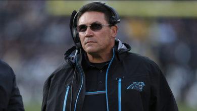 Jim Harbaugh Will Be The Next Carolina Panthers Coach