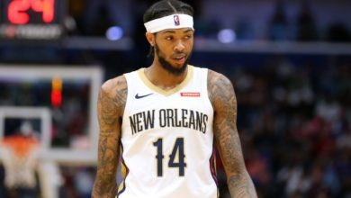 Brandon Ingram Is Heading To New York Knicks
