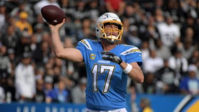 Indianapolis Colts Star Responds To Philip Rivers Signing