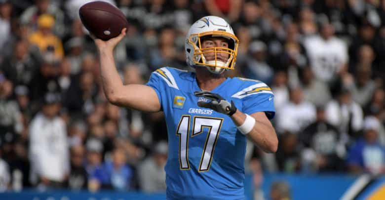Philip Rivers To Indianapolis Colts A Done Deal?